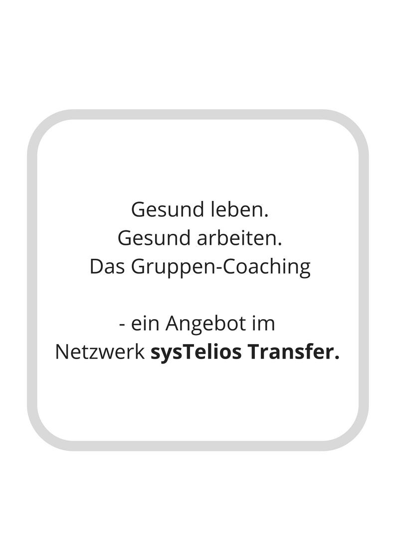 Das GC von sysTelios Transfer.